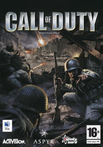 Jeux Call of Duty Apple Mac OS X