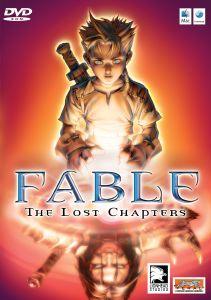 Jeux Fable Mac OS X