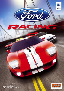 Jeux Ford Racing 2 Mac OS X