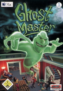 Jeux Ghostmaster Mac OS X