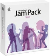 Apple Jam Pack Voices - m-a-c Strasbourg