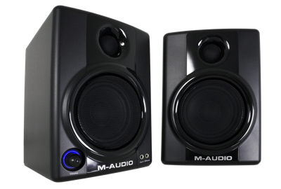 M-Audio Studiophile AV30 Mac La Boutique Strasbourg